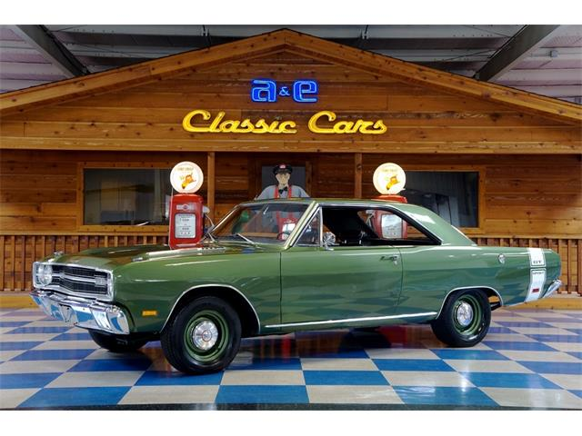 Picture of '69 Dart - Q78T