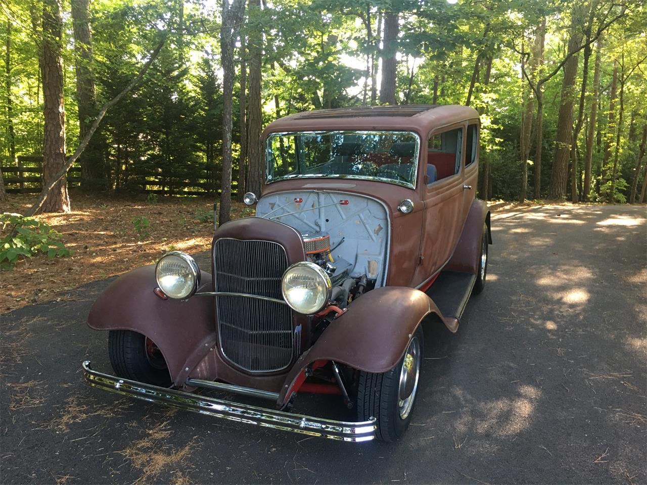 Large Picture of '32 Tudor located in Kennesaw Georgia - $30,000.00 - Q796