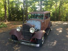Picture of Classic 1932 Ford Tudor - $30,000.00 - Q796