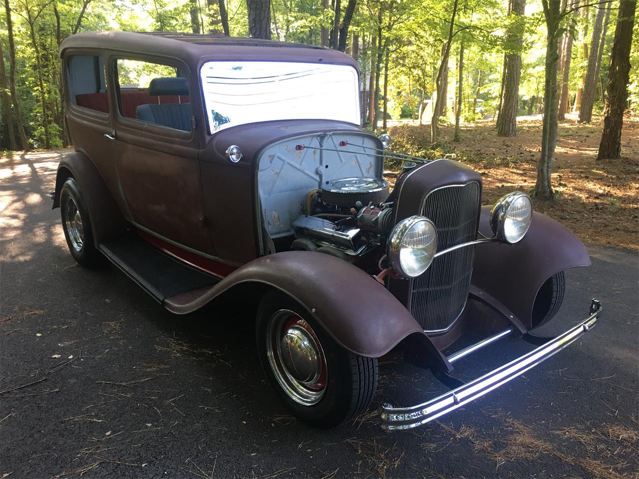 Large Picture of Classic '32 Ford Tudor located in Georgia - $30,000.00 - Q796