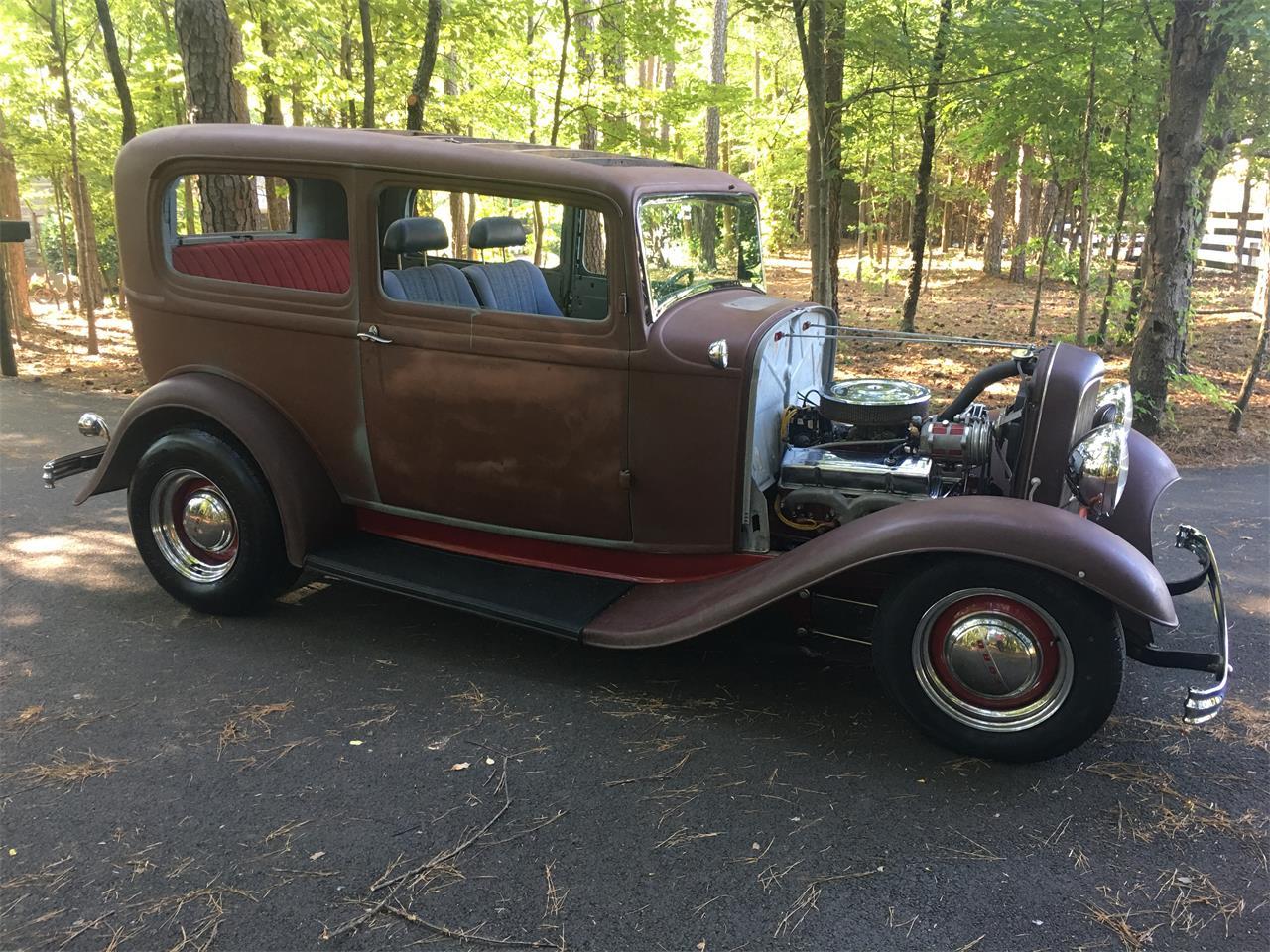Large Picture of 1932 Ford Tudor located in Georgia - $30,000.00 - Q796