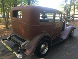 Picture of 1932 Ford Tudor located in Kennesaw Georgia - Q796