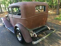 Picture of 1932 Ford Tudor located in Georgia - $30,000.00 Offered by a Private Seller - Q796