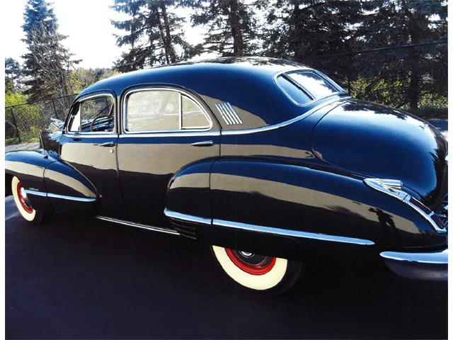 Picture of '46 Fleetwood - Q79M