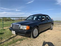 Picture of '90 190 - Q5JS