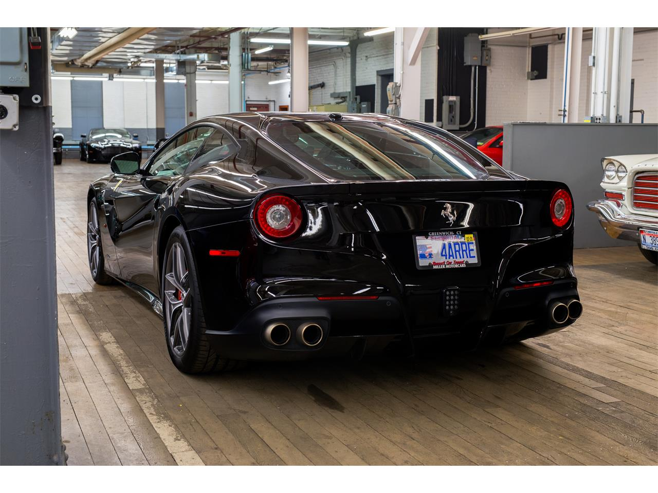 Large Picture of '14 F12berlinetta - Q5DL