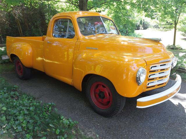 Picture of '49 Truck - Q7AI