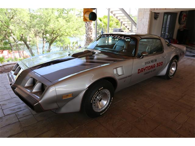Picture of '79 Firebird Trans Am - Q5JV