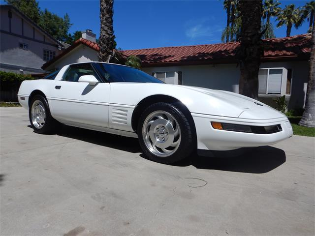 Picture of '93 Corvette - Q7AS
