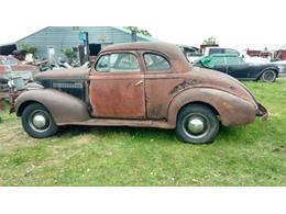 Picture of '39 Coupe - Q7AW