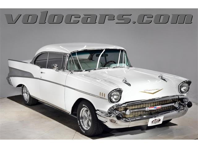 Picture of '57 Bel Air - Q7BD