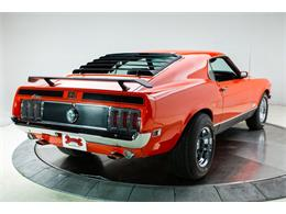 Picture of '70 Mustang - Q5JY