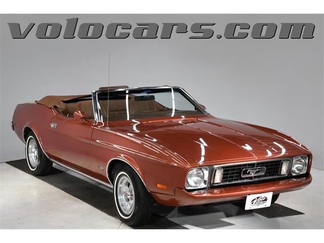 Picture of '73 Mustang - Q7BH
