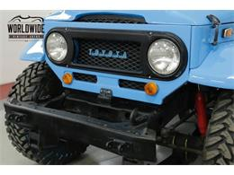 Picture of '71 Land Cruiser FJ40 - Q7BK