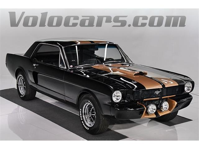 Picture of '65 Mustang - Q7BL