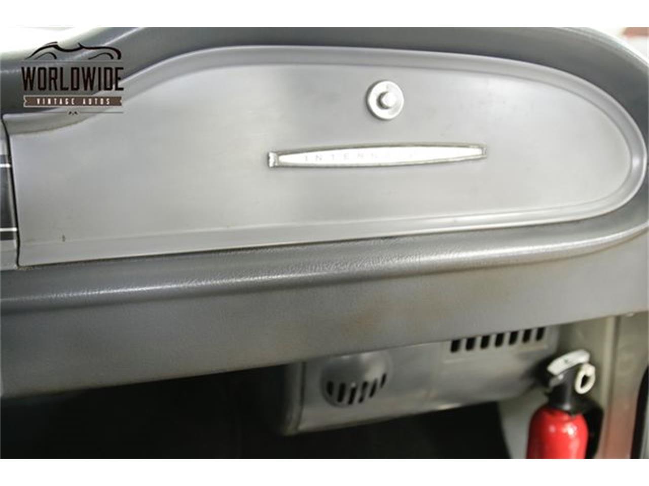 Large Picture of '64 C1000 - Q7BM