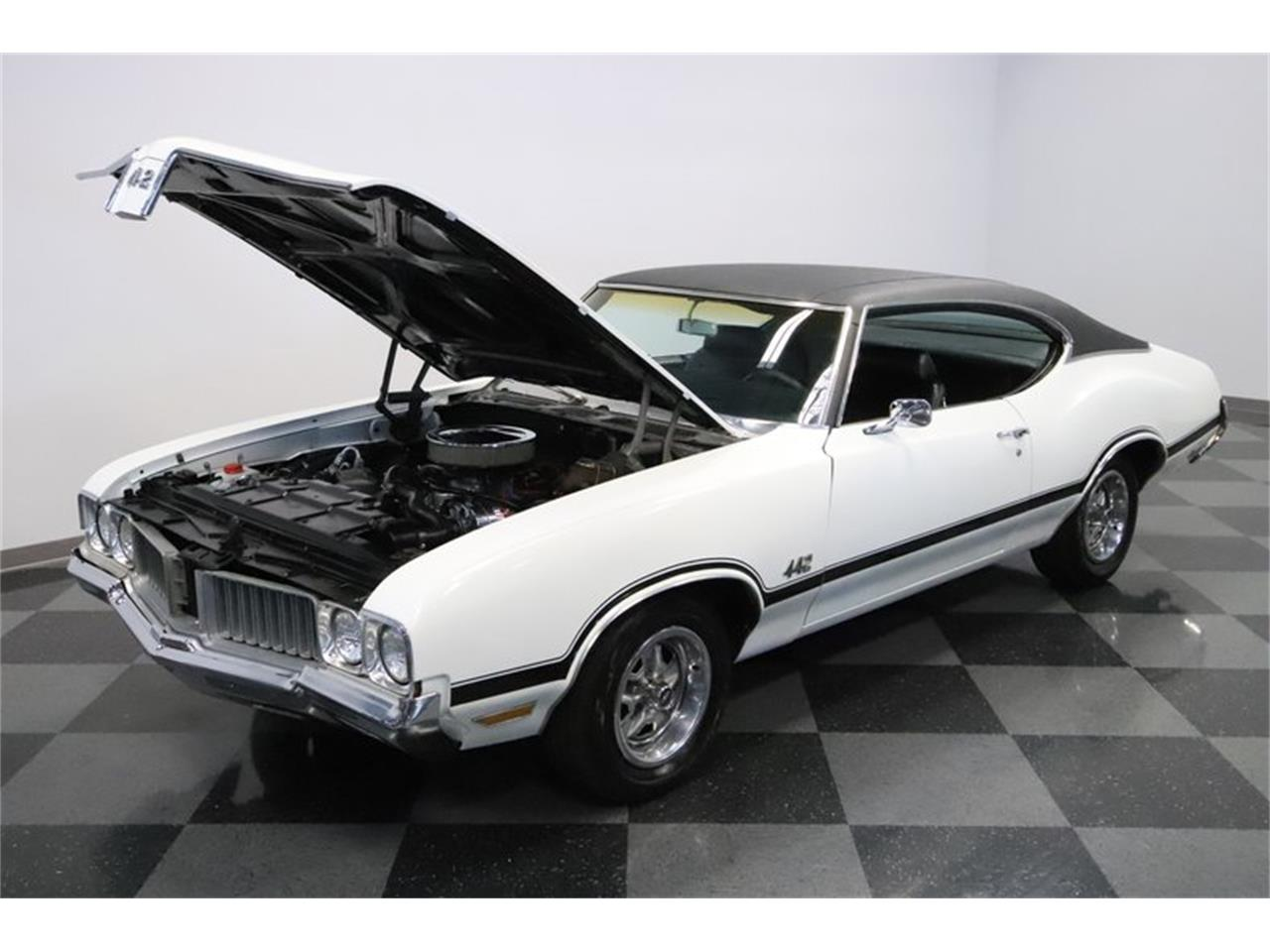 Large Picture of Classic '70 442 - $34,995.00 - Q7BT