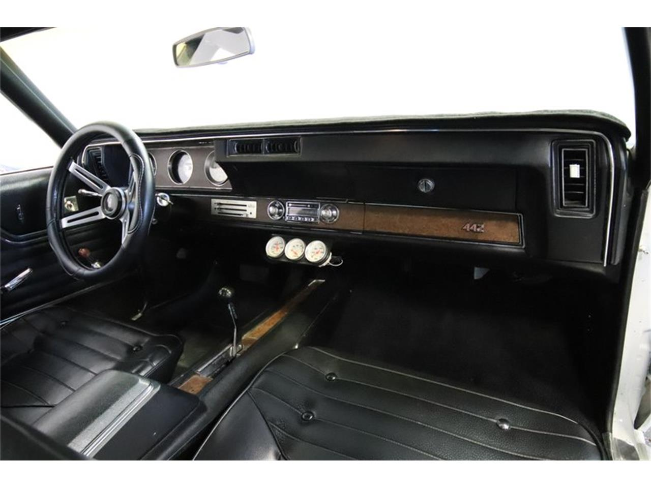 Large Picture of '70 Oldsmobile 442 located in Arizona Offered by Streetside Classics - Phoenix - Q7BT