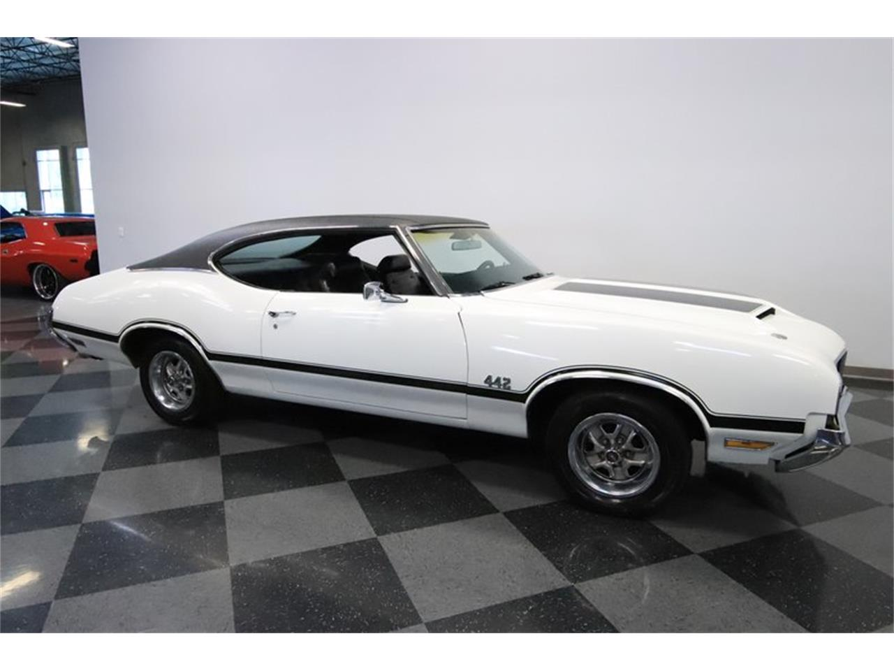 Large Picture of '70 442 - $34,995.00 Offered by Streetside Classics - Phoenix - Q7BT