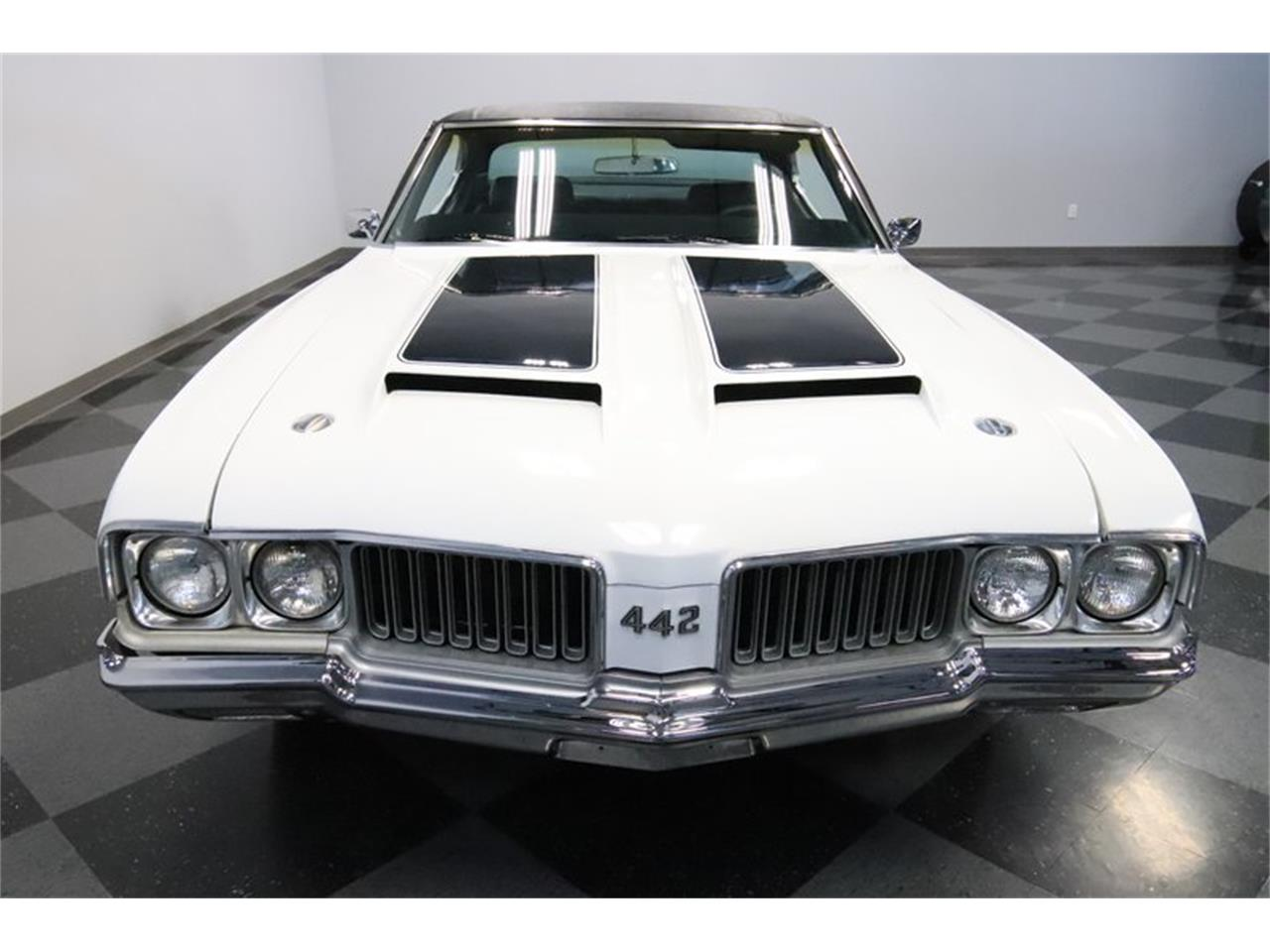 Large Picture of '70 Oldsmobile 442 - $34,995.00 - Q7BT