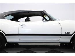 Picture of Classic '70 Oldsmobile 442 - $34,995.00 - Q7BT