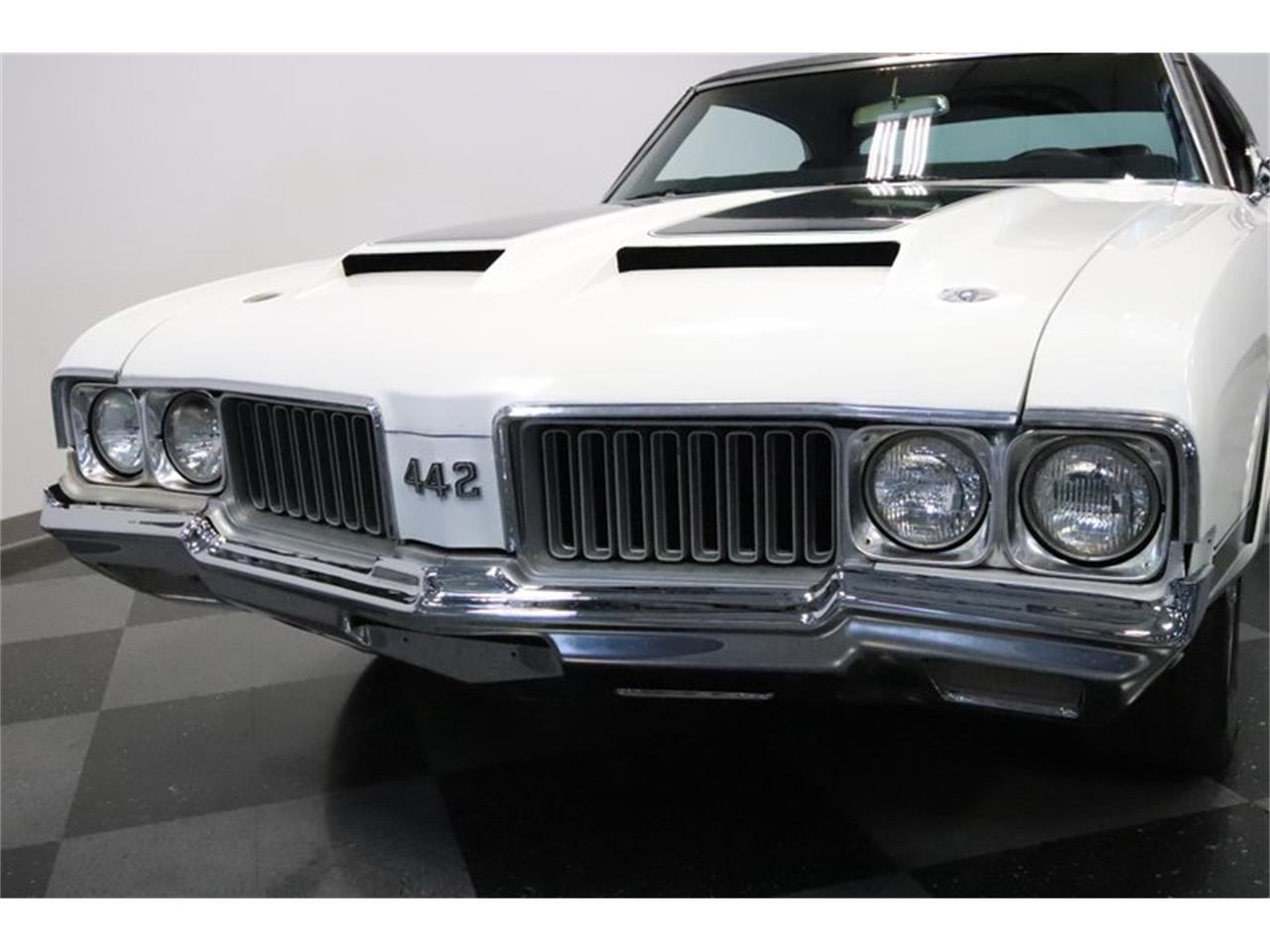 Large Picture of Classic '70 Oldsmobile 442 located in Arizona - $34,995.00 - Q7BT