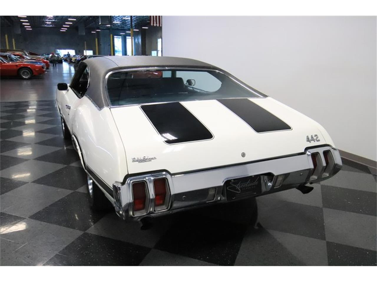 Large Picture of Classic '70 442 located in Arizona Offered by Streetside Classics - Phoenix - Q7BT