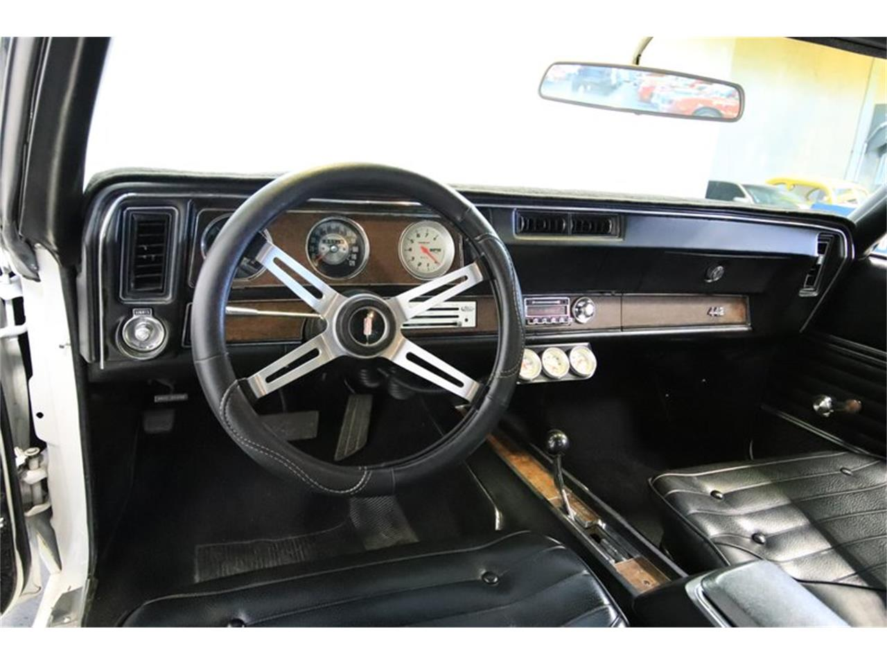 Large Picture of Classic '70 Oldsmobile 442 - Q7BT