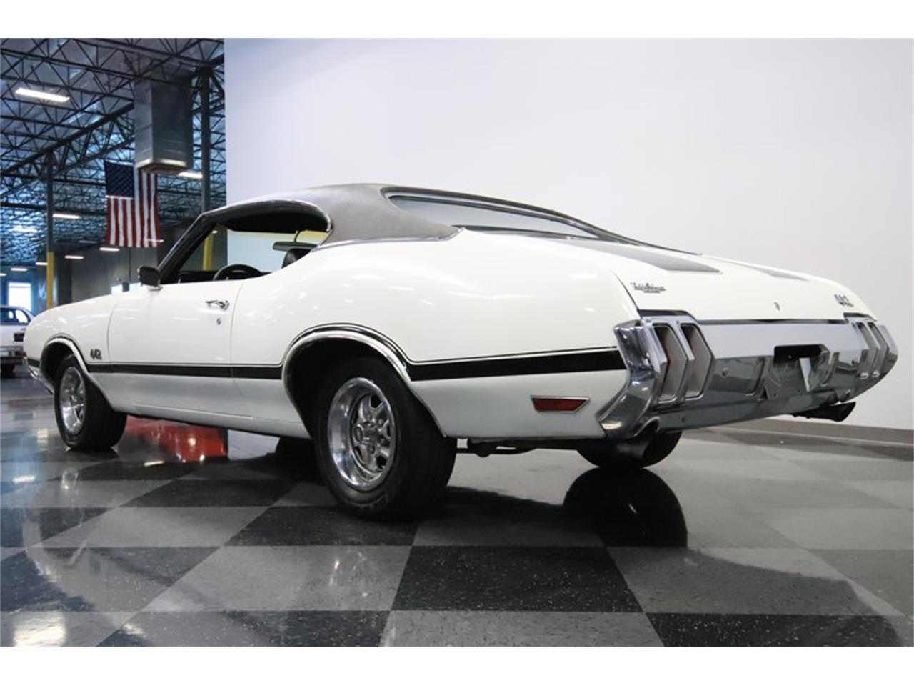 Large Picture of 1970 Oldsmobile 442 - $34,995.00 Offered by Streetside Classics - Phoenix - Q7BT