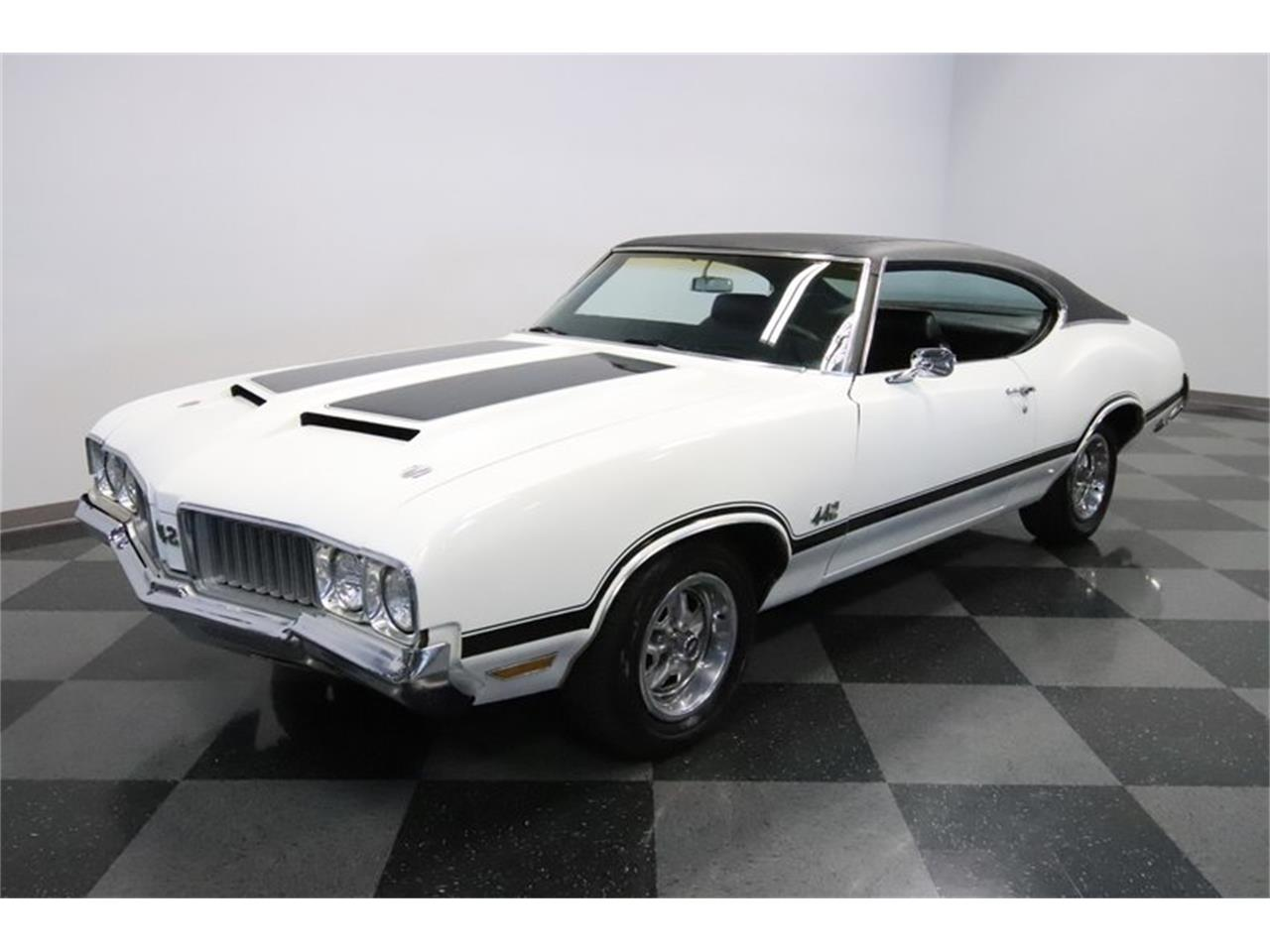 Large Picture of 1970 442 located in Mesa Arizona - $34,995.00 Offered by Streetside Classics - Phoenix - Q7BT