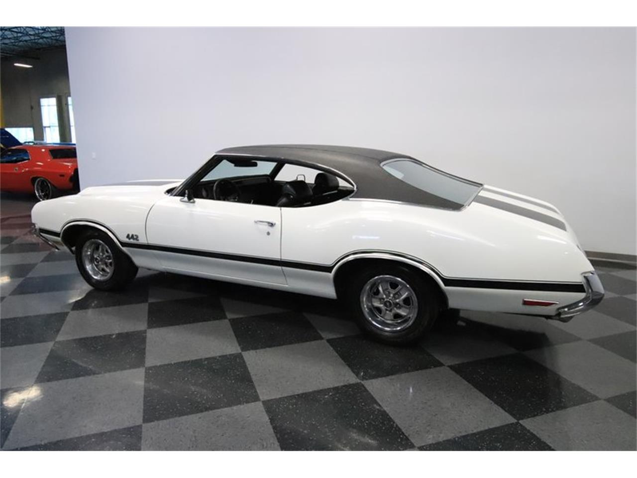 Large Picture of 1970 Oldsmobile 442 located in Mesa Arizona - $34,995.00 Offered by Streetside Classics - Phoenix - Q7BT