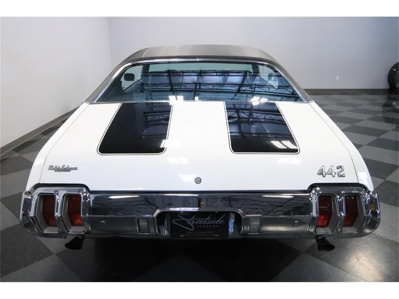 Large Picture of 1970 Oldsmobile 442 located in Mesa Arizona - Q7BT