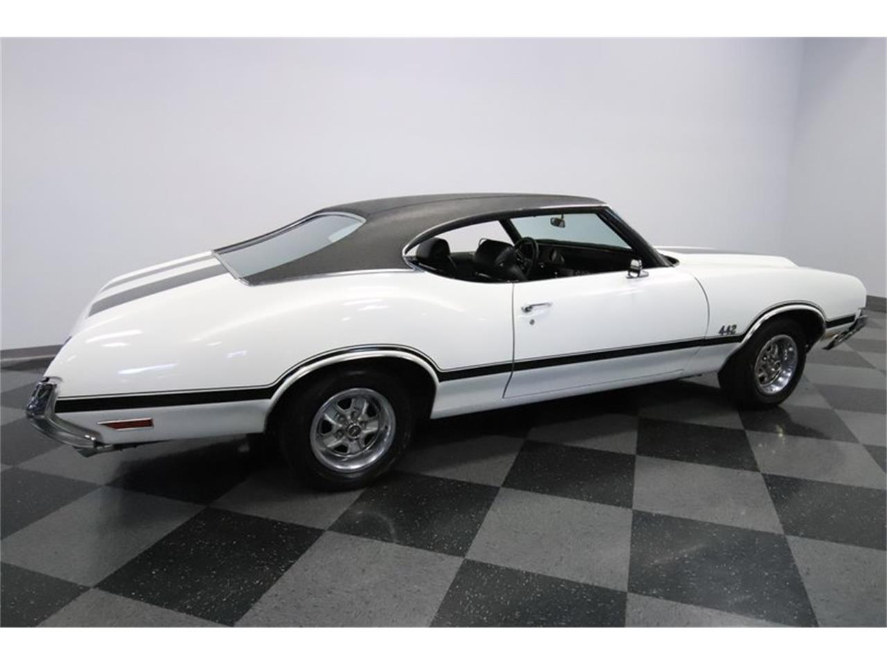 Large Picture of '70 442 located in Mesa Arizona - $34,995.00 Offered by Streetside Classics - Phoenix - Q7BT