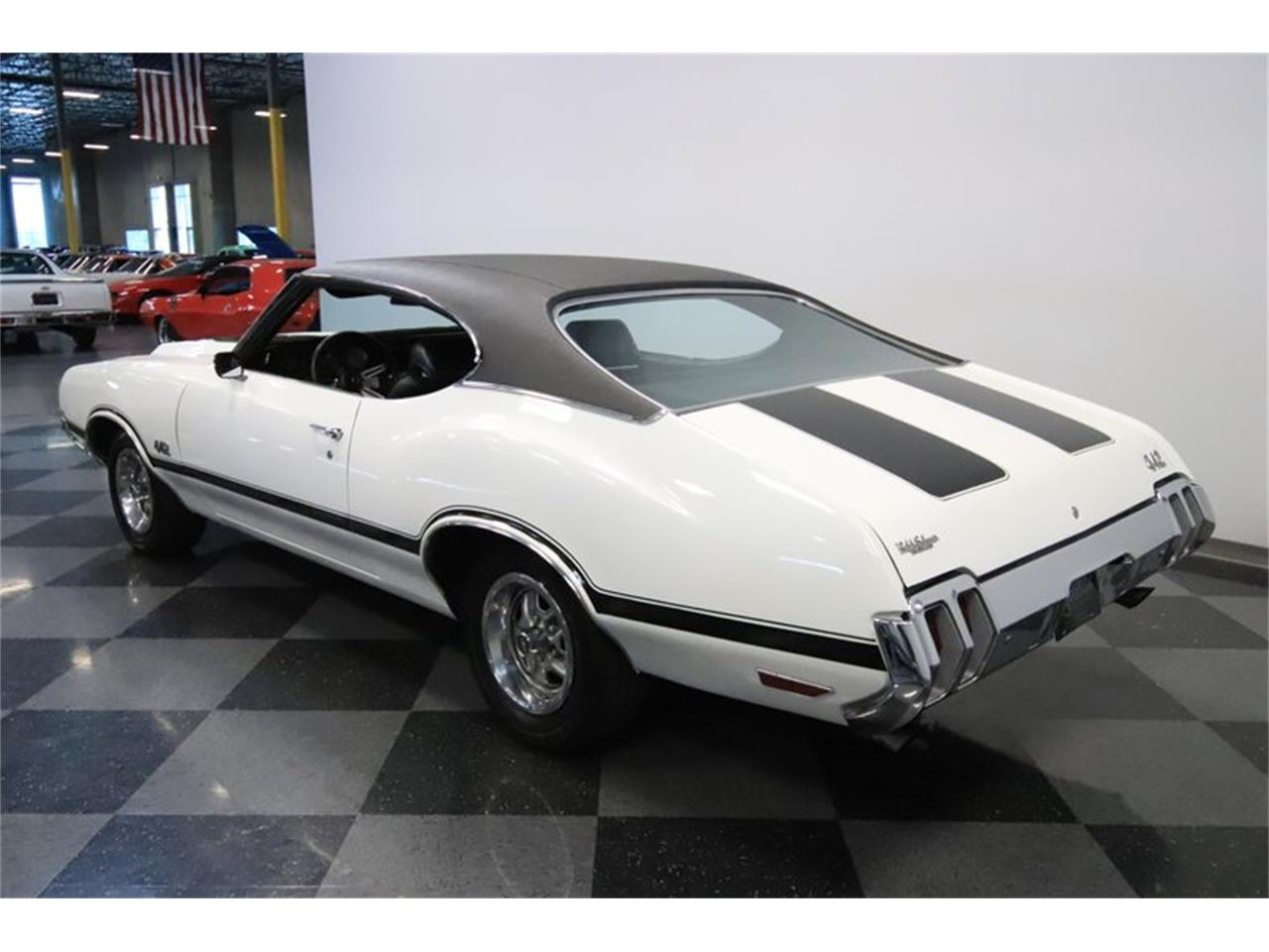 Large Picture of Classic 1970 442 located in Arizona - $34,995.00 Offered by Streetside Classics - Phoenix - Q7BT
