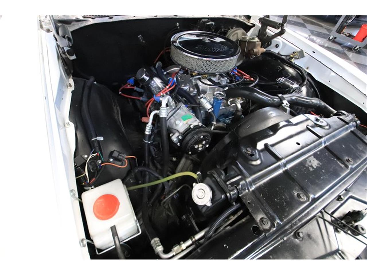 Large Picture of Classic 1970 Oldsmobile 442 located in Mesa Arizona - $34,995.00 Offered by Streetside Classics - Phoenix - Q7BT