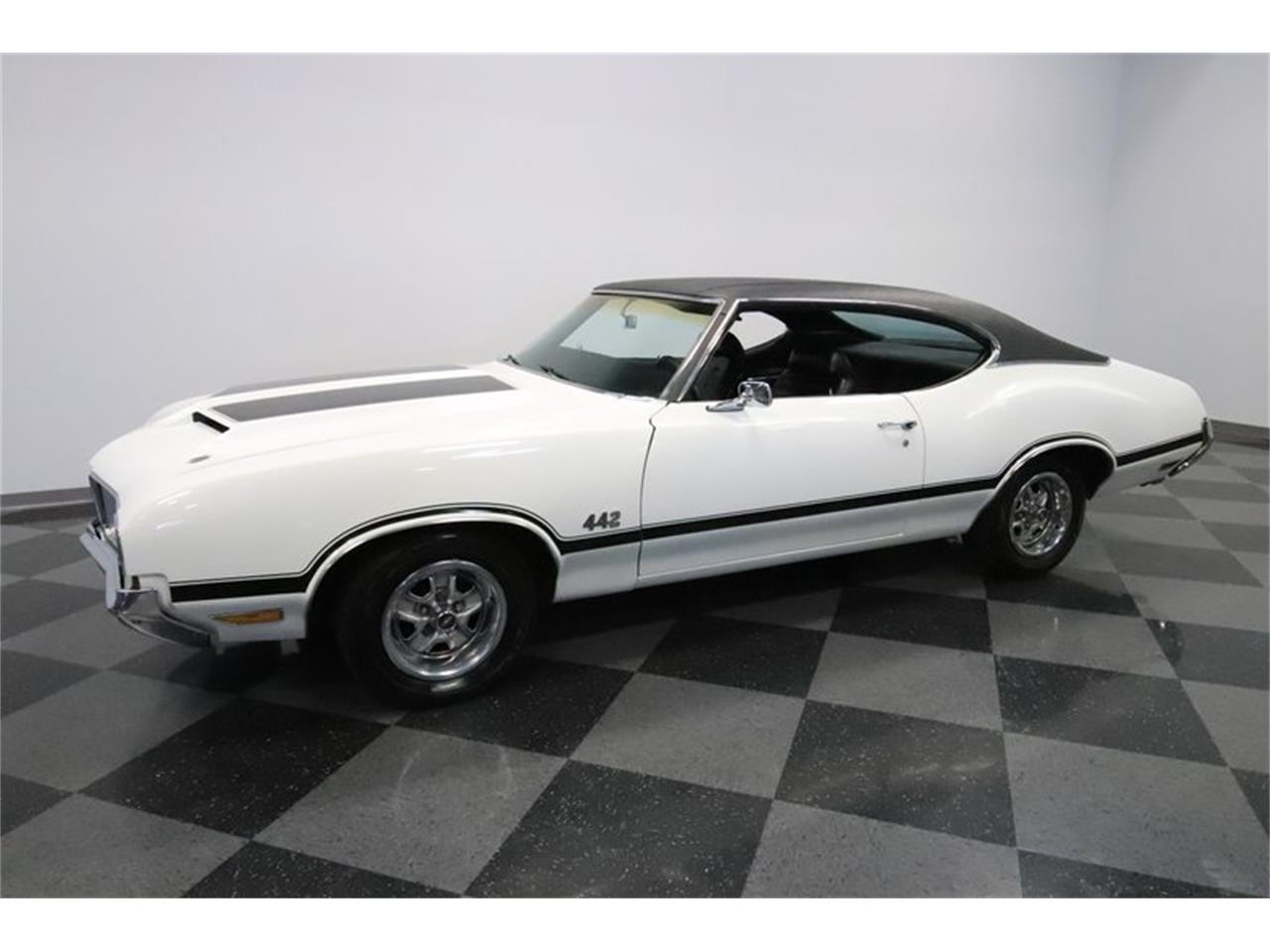 Large Picture of 1970 442 located in Mesa Arizona Offered by Streetside Classics - Phoenix - Q7BT