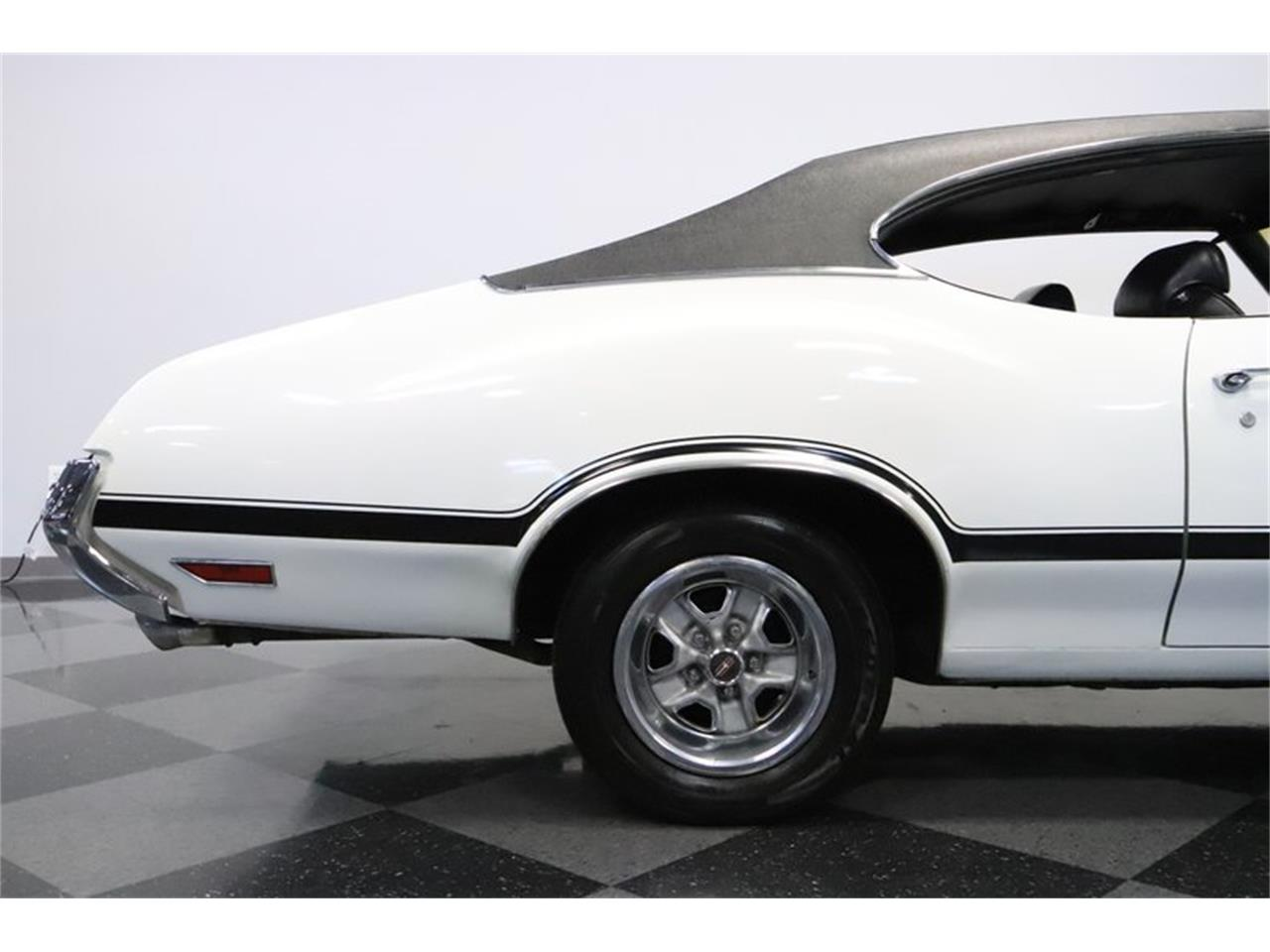 Large Picture of Classic 1970 Oldsmobile 442 Offered by Streetside Classics - Phoenix - Q7BT