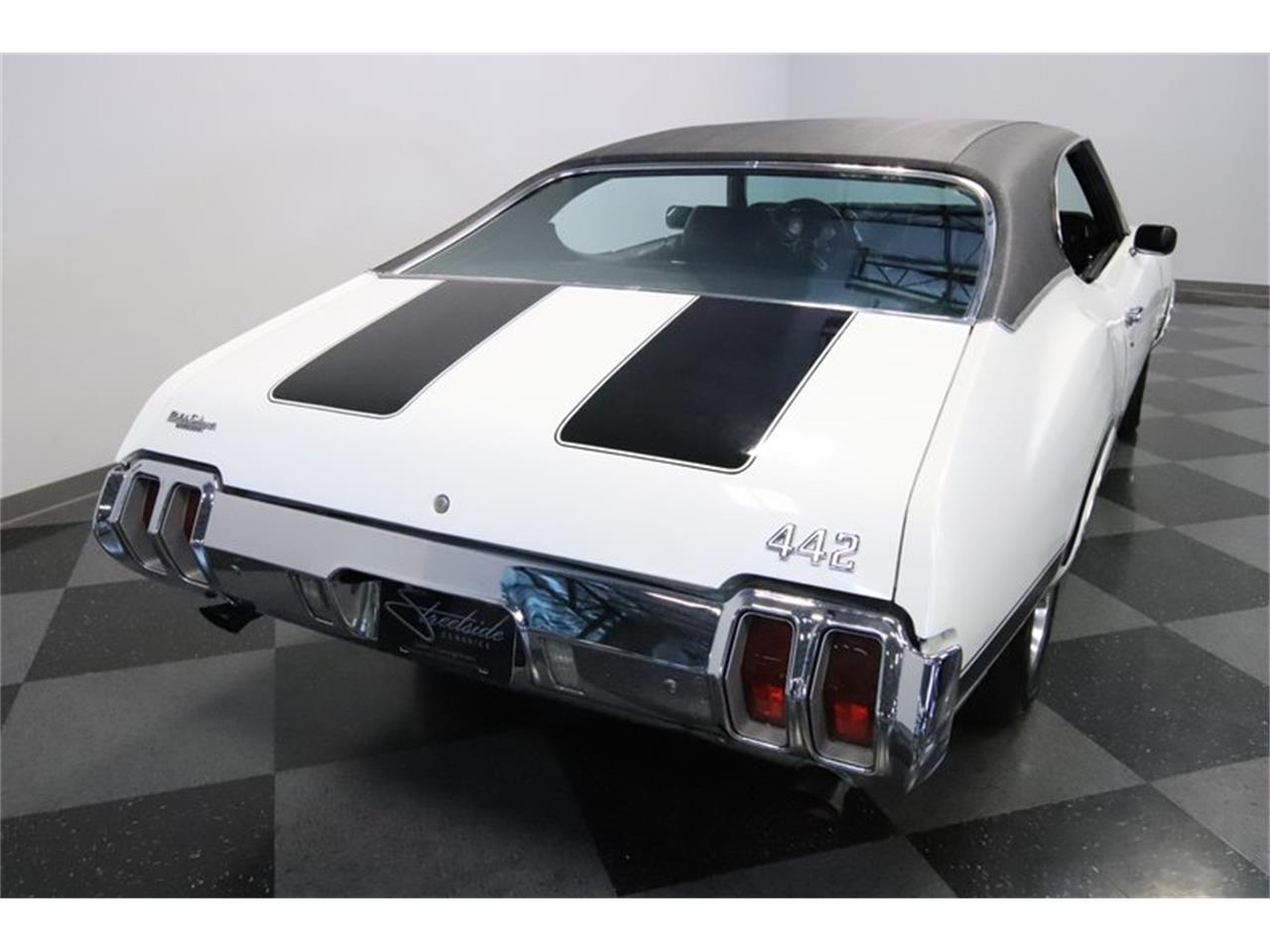 Large Picture of Classic '70 Oldsmobile 442 Offered by Streetside Classics - Phoenix - Q7BT
