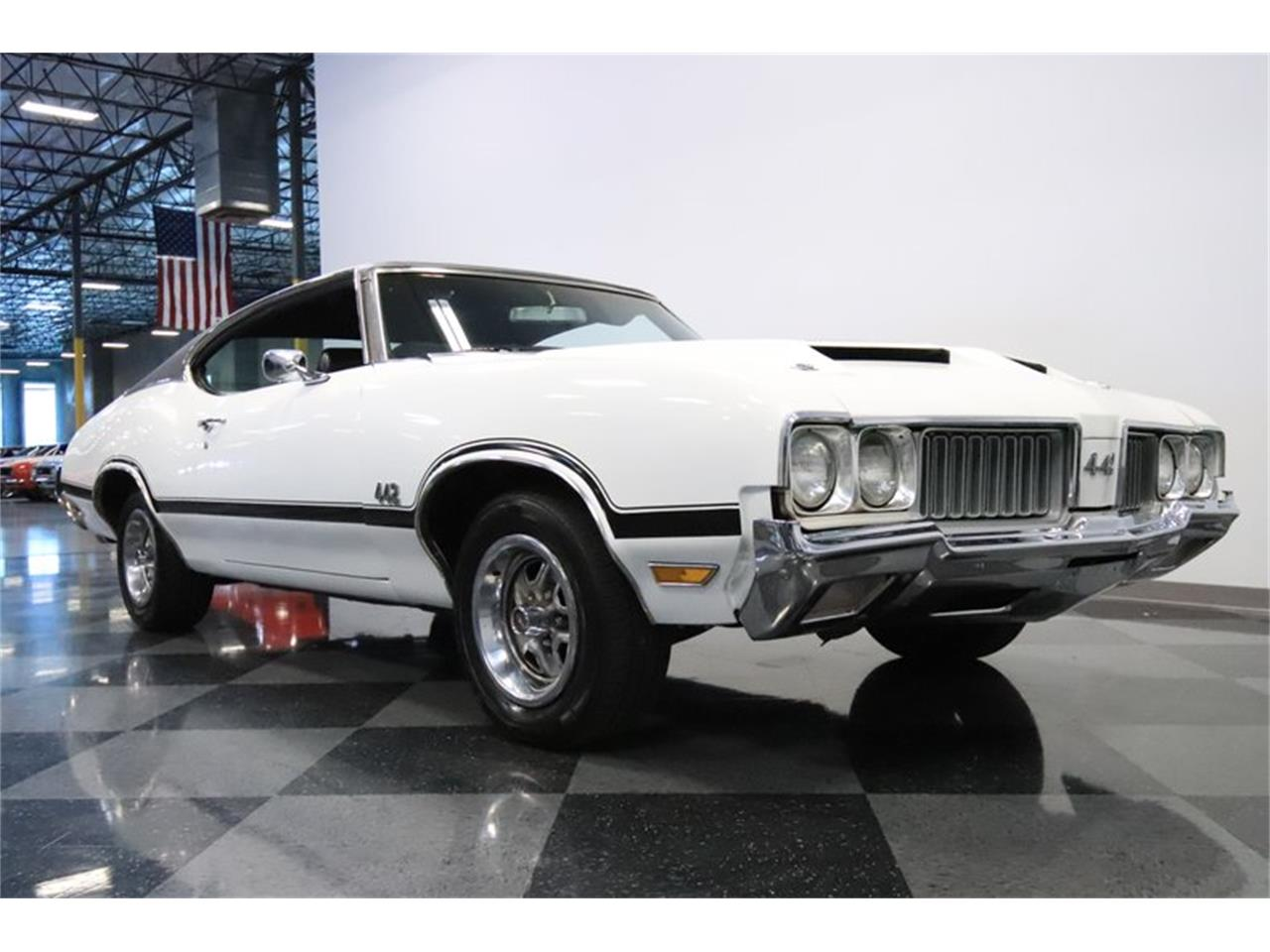 Large Picture of Classic '70 Oldsmobile 442 located in Arizona - $34,995.00 Offered by Streetside Classics - Phoenix - Q7BT