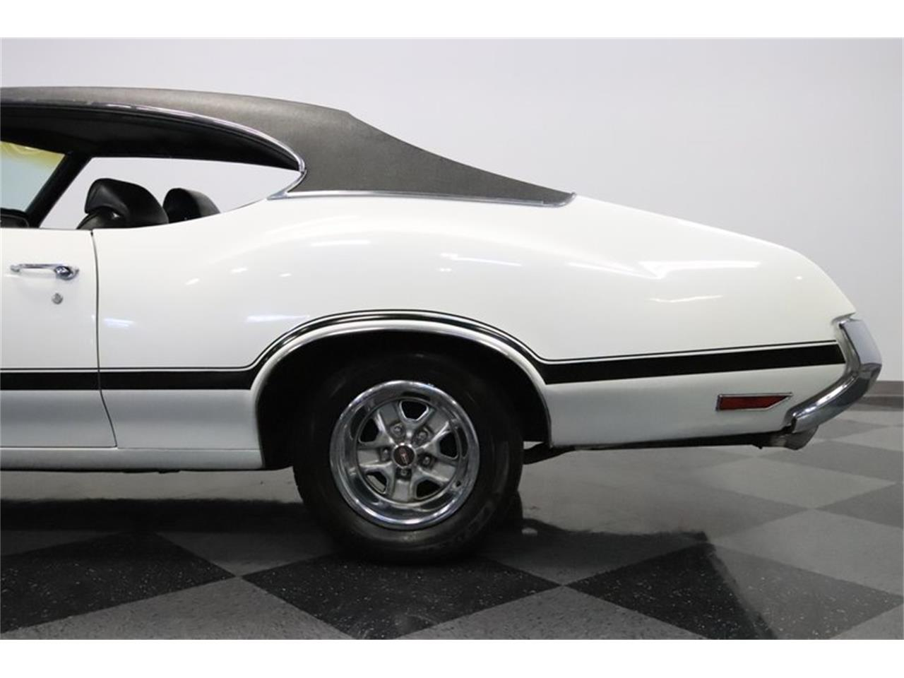 Large Picture of 1970 Oldsmobile 442 located in Arizona Offered by Streetside Classics - Phoenix - Q7BT