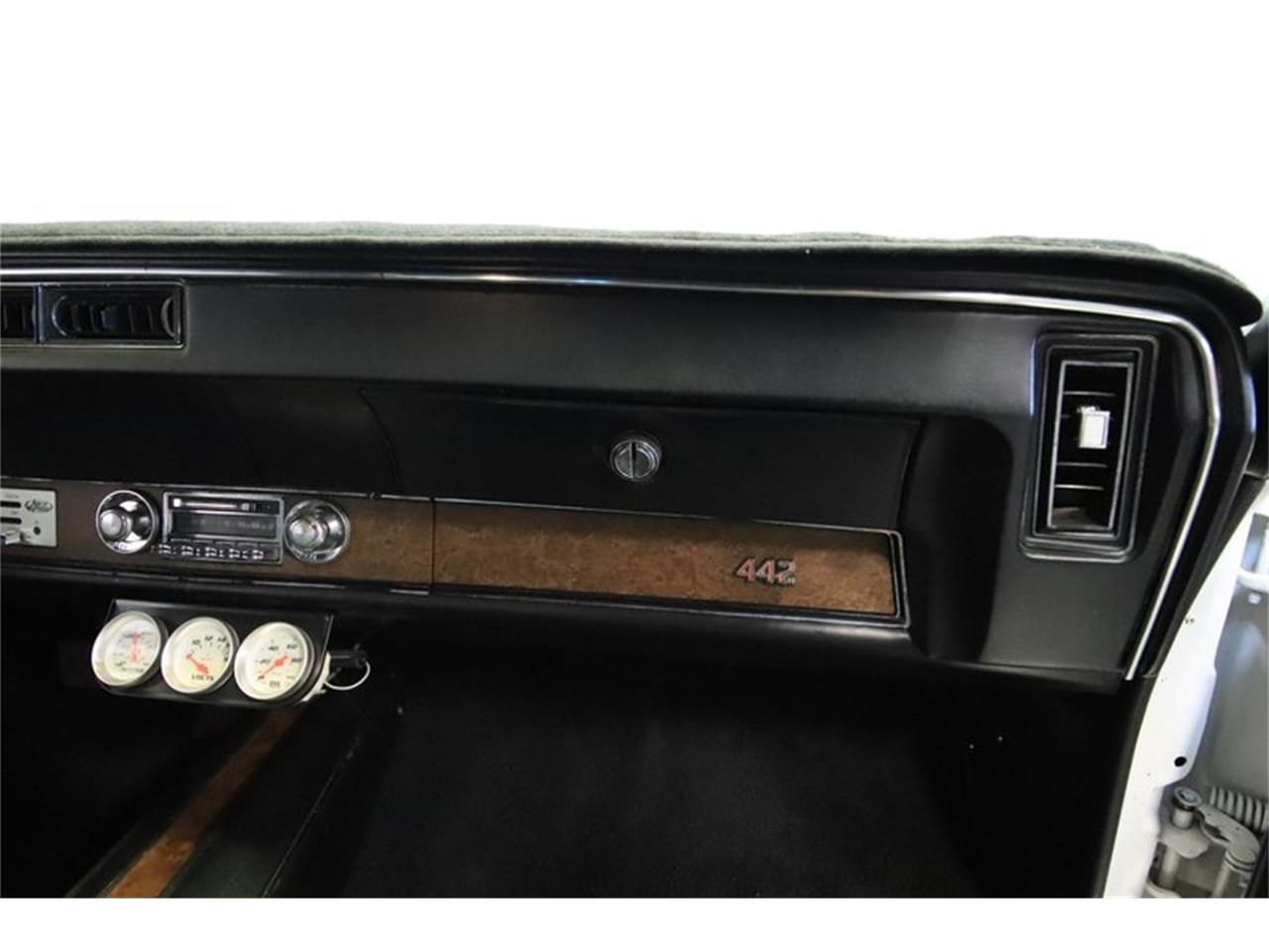 Large Picture of 1970 Oldsmobile 442 located in Mesa Arizona Offered by Streetside Classics - Phoenix - Q7BT