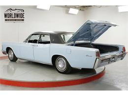 Picture of '68 Continental - Q7BV