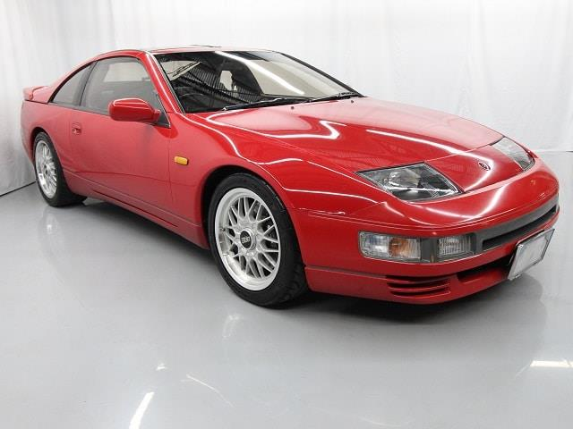 Picture of 1993 Nissan Fairlady Offered by  - Q7BZ