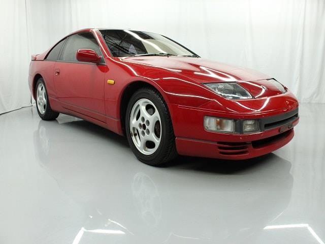 Picture of '89 Nissan Fairlady located in Christiansburg Virginia - $11,900.00 - Q7CE