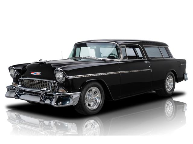 Picture of '55 Bel Air - Q7CI