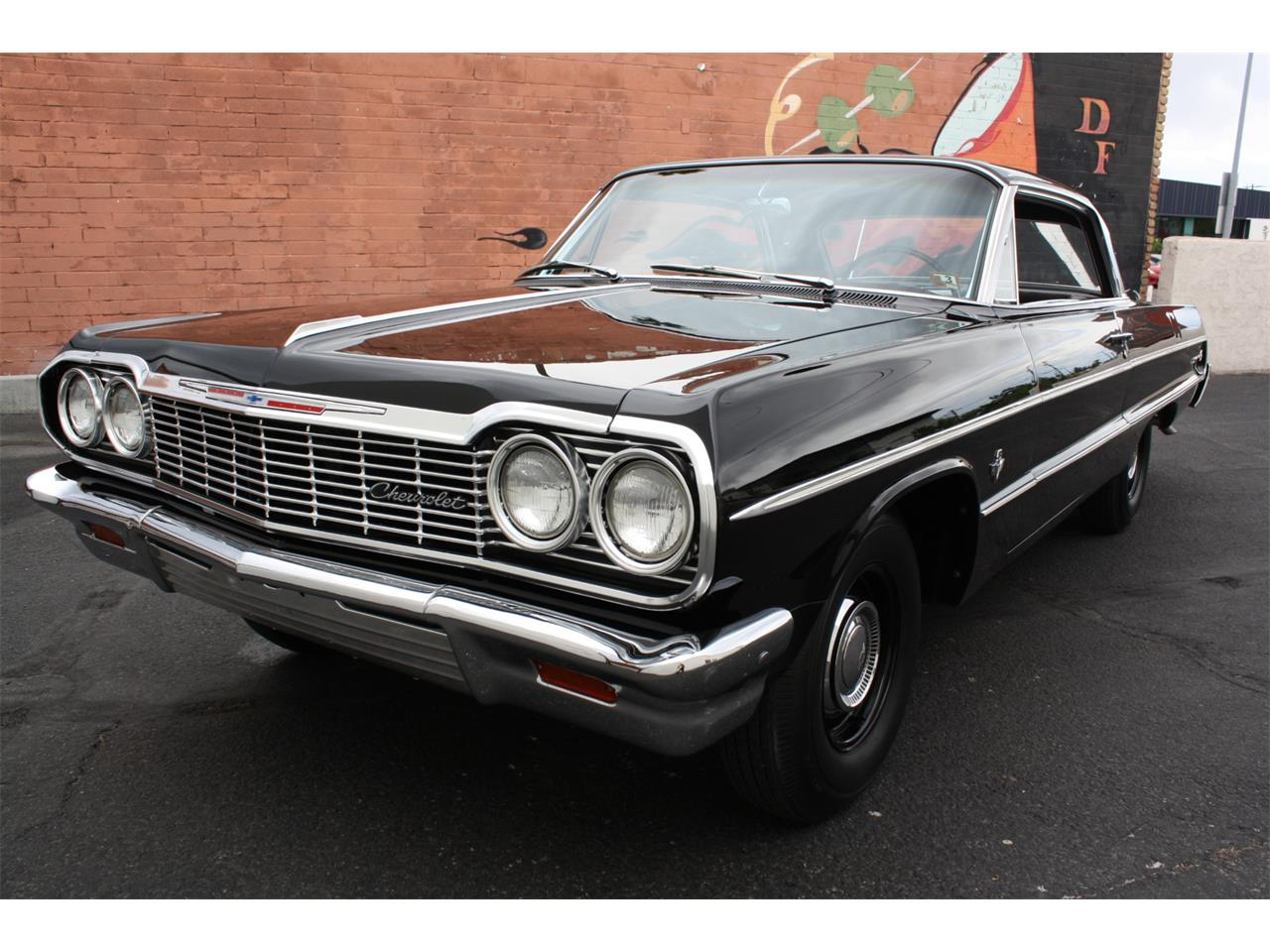 Large Picture of Classic 1964 Chevrolet Impala - Q5K2