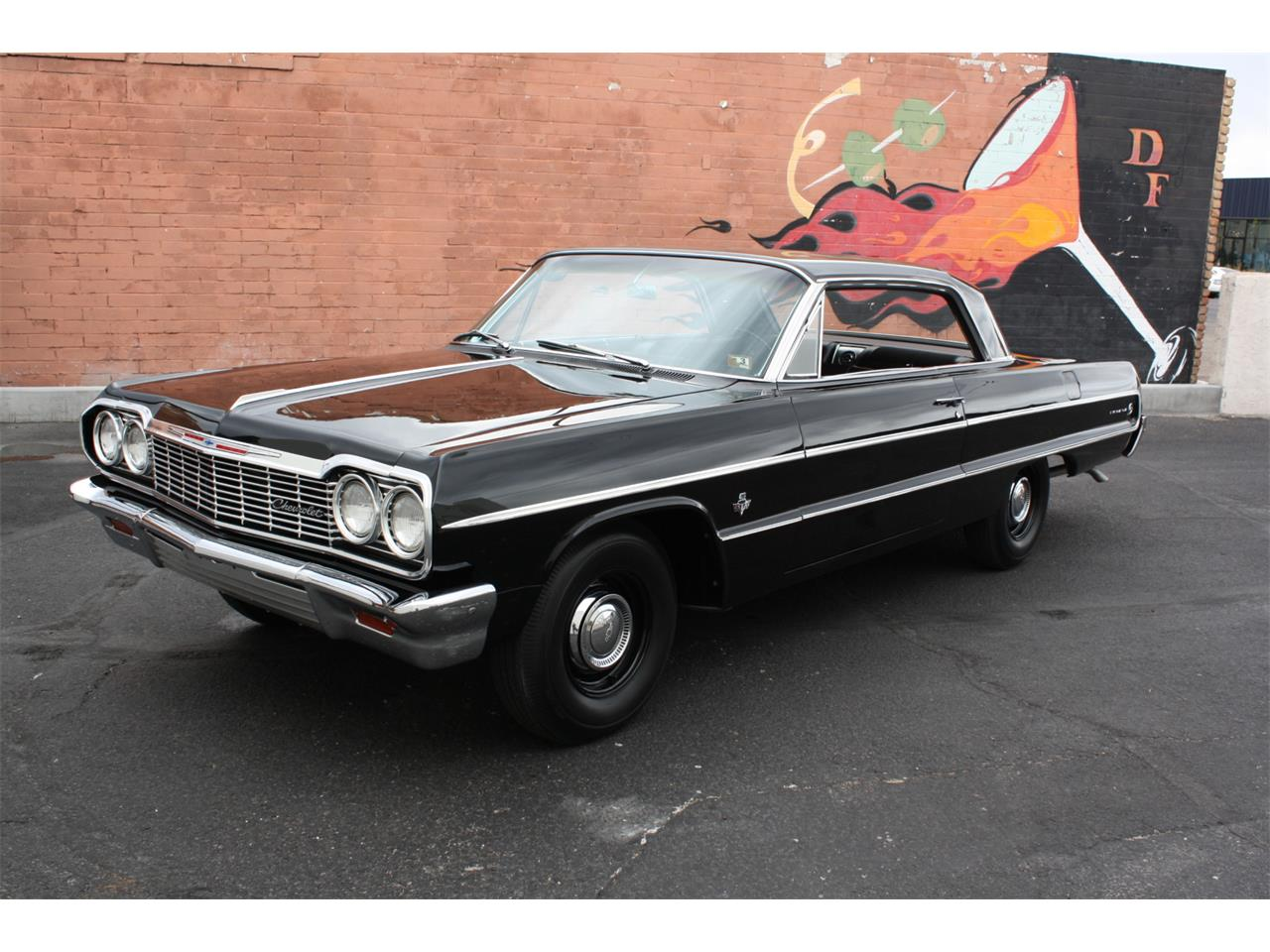Large Picture of Classic '64 Impala Auction Vehicle - Q5K2