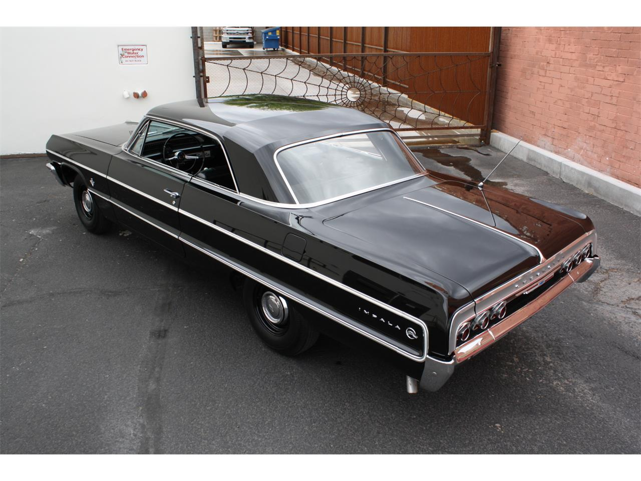 Large Picture of 1964 Impala Auction Vehicle Offered by Bring A Trailer - Q5K2