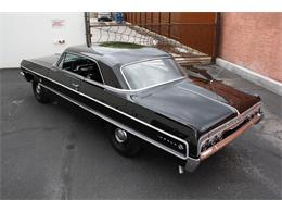 Picture of '64 Chevrolet Impala located in Tucson Arizona Auction Vehicle Offered by Bring A Trailer - Q5K2