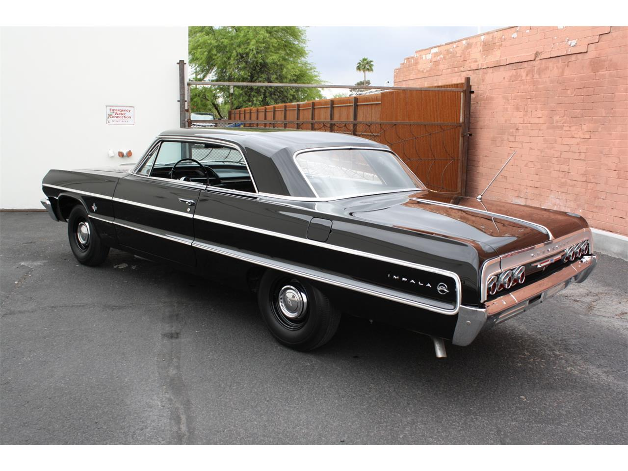 Large Picture of 1964 Impala Auction Vehicle - Q5K2